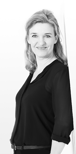 Sabine Keßel in Person